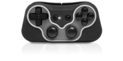 SteelSeries Free Mobile Gaming Controller_front