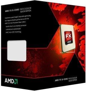 AMD Vishera