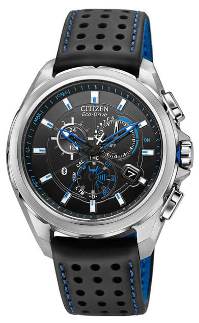 Citizen Eco-Drive Proximity для iPhone