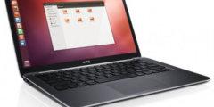 Dell XPS 13 Developer Edition Ubuntu