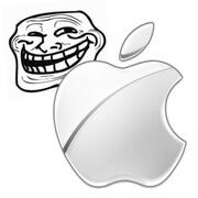 Sam Sung работает на Apple