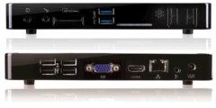 Неттопы Foxconn с процессорами Intel Celeron
