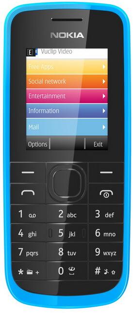 Nokia-109_cyan2