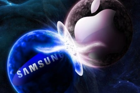 Samsung-vs-Apple-450x300