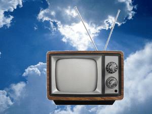 Облачное интерактивное телевидение