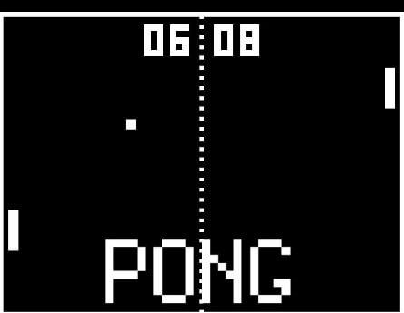 Pong игра скачать