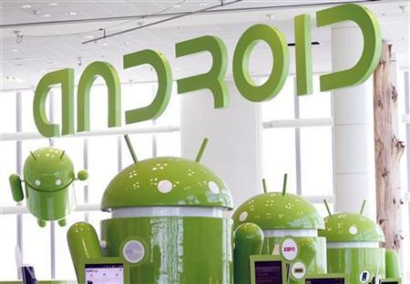 Android по-прежнему лидирует в Китае