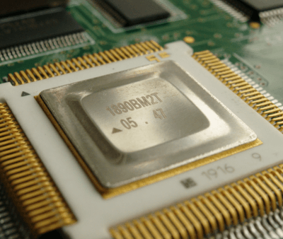 Процессор MIPS