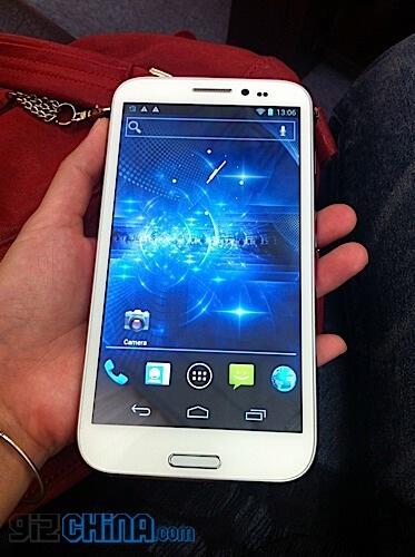 смартфон Zopo ZP950