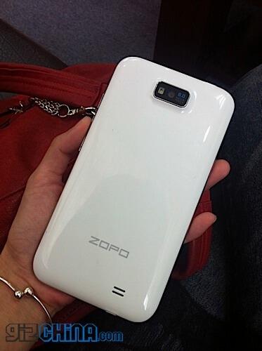 смартфон Zopo ZP950_2