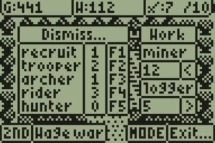 Age of Culture II для калькуляторов TI-84+/SE