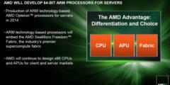 AMD Opteron нового поколения