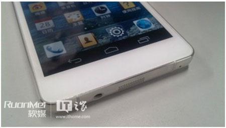 Huawei Ascend D2 - 1