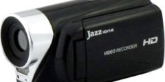 Jazz-HDV146-HD-Camcorder