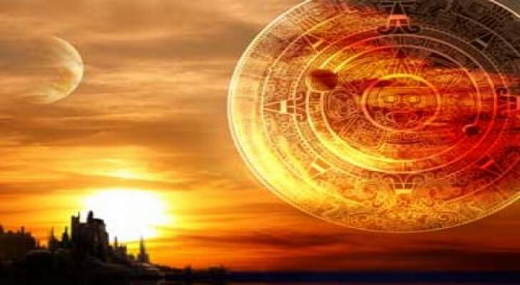 Oxalc habla sobre la llegada de la irradiación, del Sol Central de la Galaxia a la Tierra  Maya2