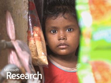 Microsoft Research борется с туберкулезом