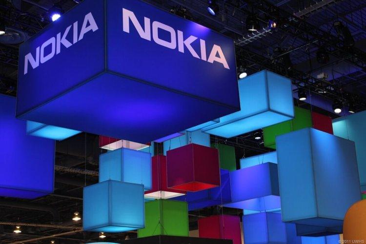 Nokia на CES 2012