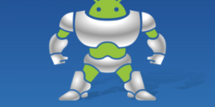 Playandroidbot