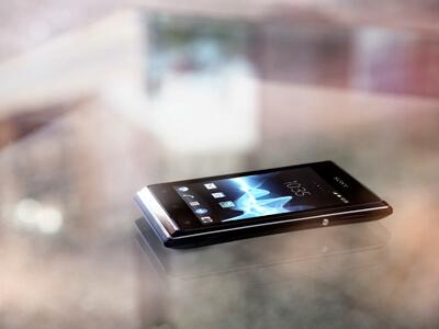 Sony Xperia E - 2