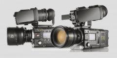 Профессиональные камеры SonyPro F5 и F55