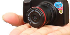 Thanko-SUSMDLC1-Palm-sized-DSLR-like-Camcorder