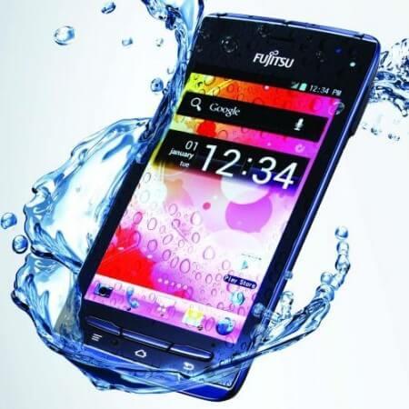 Waterproof-Fujitsu-F-074