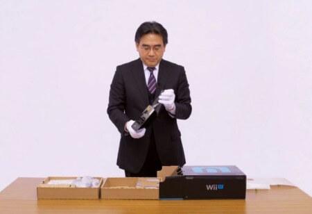 Wii-U-Unboxing