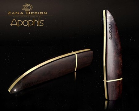 Флешка Apophis