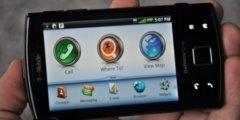 Детали релиза нового телефона от Garmin