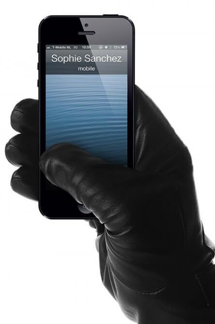 Нано-перчатки для современного человека