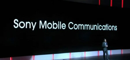 Sony Mobile Communications