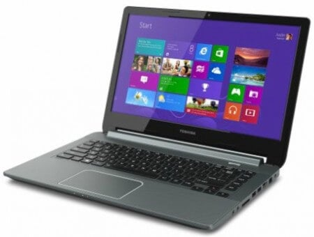 Toshiba Satellite U940