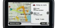 Новые навигаторы от TomTom — Go 2405, 2505