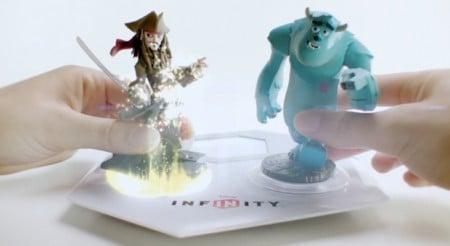 Игровая платформа Disney Infinity