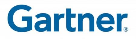 Логотип Gartner