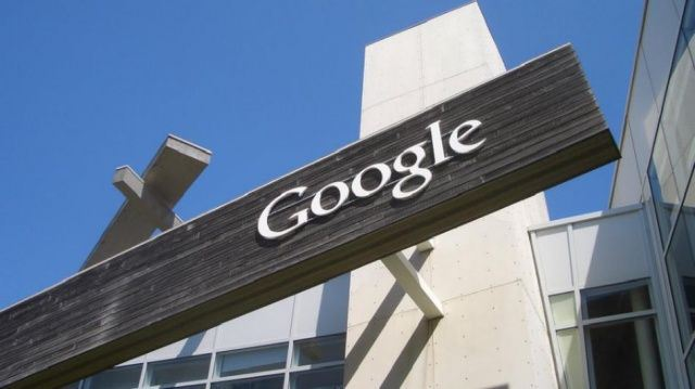 Офисное здание Google
