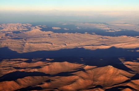 Панорама Атакама
