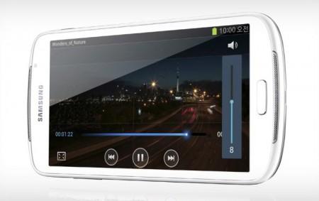Плеер Galaxy Fonblet 5.8