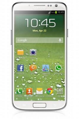 Смартфон Galaxy SIV