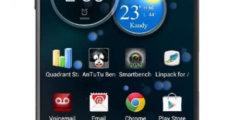 Смартфон Motorola X Phone (рис.2)