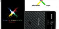 Смартфон Motorola X Phone