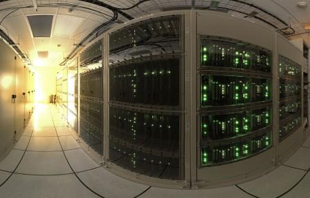 Суперкомпьютер ALMA