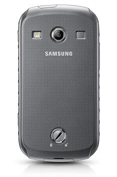 смартфон Galaxy Xcover 2 (рис.2)