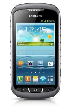смартфон Galaxy Xcover 2