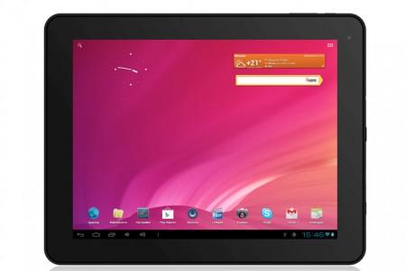 Планшет Gmini MagicPad L972S