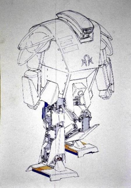 Gundam - 3