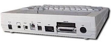 NEC PC-8300