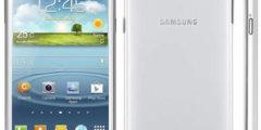 Samsung вскоре выпустит 4-ядерный GALAXY Pop