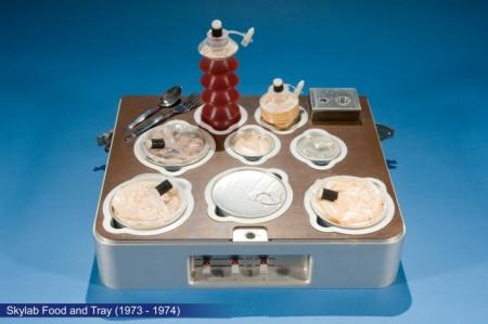 Skylab Tray