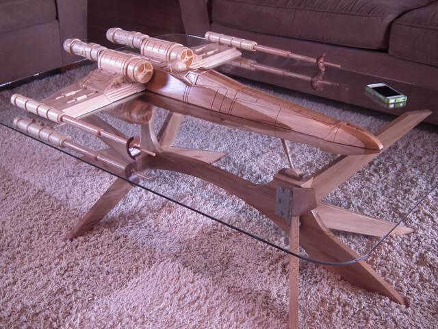 X-wing стол